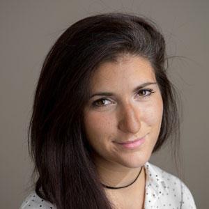 Alessia D'Arma - Psicologa e ricercatrice