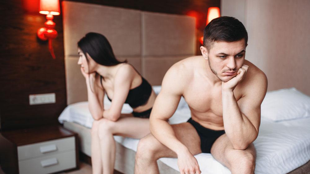 Come ravvivare il desiderio sessuale