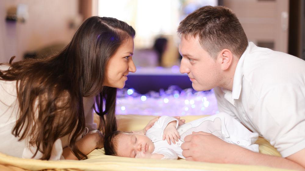 Sesso dopo la gravidanza