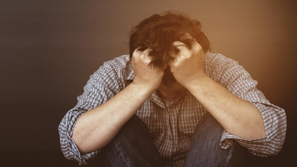 minority stress