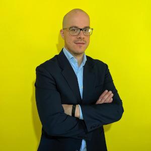 Stefano Verri - Psicologo Psicoterapeuta