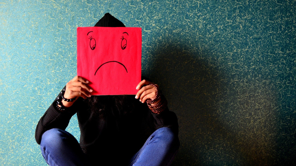 stress calo desiderio