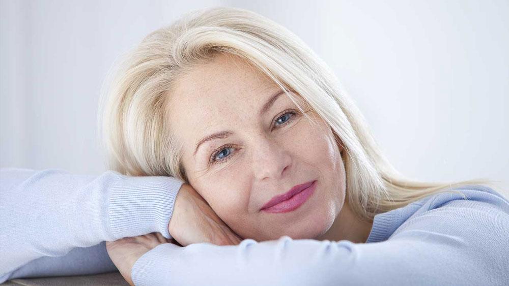 menopausa nella donna
