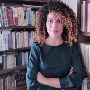 Mariavittoria Turrini Psicologa Sessuologa