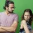 litigare nella coppia rabbia