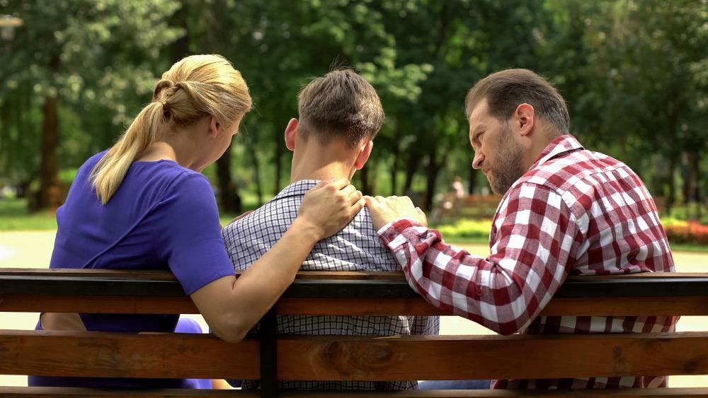 psicologo genitori transizione